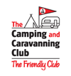 camping and caravanning logo100
